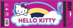 NEW HELLO KITTY DECAL Rainbow Cloud 32501 Chroma Graphics Sanr...