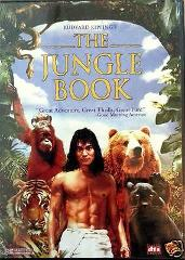 The Jungle Book [DVD PAL Color] (1994) Jason Scott Lee, Sam Ne...