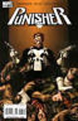 The Punisher #7 Comic Book - Marvel