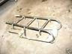 78 Honda NC50 NC 50 Express Rear Luggage Rack Carrier