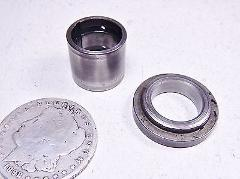 85 HONDA TRX125 FOURTRAX CLUTCH BASKET BUSHING & SPACER COLLAR...