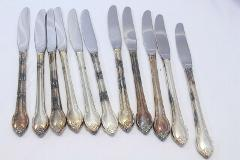 1847 Rogers IS Remembrance Grille Knives 8.5