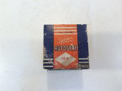 Vintage Fulton Sylphon Autostat 56-F Car Thermostat Made in U....
