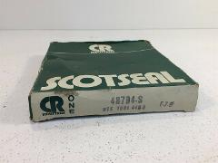 (1) CR Scotseal 48794-S Wheel Oil Seal CR48794-S Chicago Rawhide