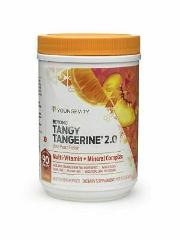 Youngevity Beyond Tangy Tangerine 2.0 Citrus Peach Fusion BTT ...