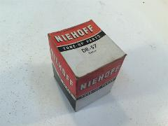 Vintage Niehoff Tune-Up Parts DR-57 Rotor DR57