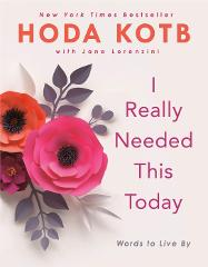 I Really Needed This Today by Hoda Kotb eBook (PDF EPUB MOBI N...