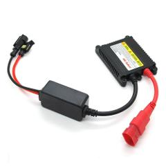 12V DC 55W HID Xenon Kit Replacement Ultra Slim Digital Univer...