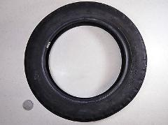 86 HONDA TG50 GYRO S DUNLOP K398 FRONT TIRE TYRE 3.00-10