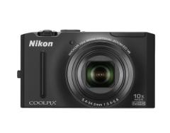 Nikon Coolpix S8100 12.1 MP CMOS Digital Camera with 10x Optic...