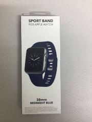 SPORT BAND Watch Strap for Apple Watch™ Series 1, 2, 3 - 38mm ...