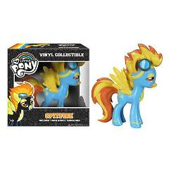 My Little Pony - Spitfire - Vinyl Figure - Friendship is Magic