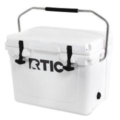 RTIC 20 - Beer Bottle Storage Cooler Free Shipping NEW 2017 DE...