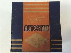 Vintage Fulton Sylphon Autostat 46-F Car Thermostat Made in U....