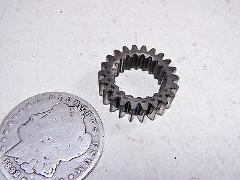 86 HONDA TG50 GYRO S PRIMARY DRIVE GEAR