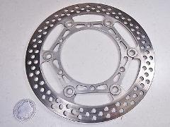 03 YAMAHA YZ450F YZ 450F FRONT BRAKE DISK DISC ROTOR 2.94mm