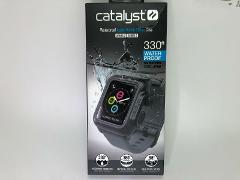 Catalyst Waterproof Apple Watch 42mm Case for Series 3 & 2 (Gr...