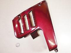 83 HONDA GOLDWING GL1100A RIGHT SIDE FRONT FAIRING COWL PANEL
