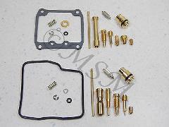 97-04 SUZUKI VZ800 MARAUDER 800 CARBURETOR REBUILD REPAIR KIT ...