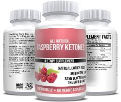 Raspberry Ketones Extract Recommended Brand Weight Loss - 1 Bo...