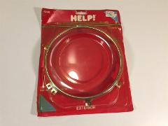 Help 42408 Headlight Headlamp Ring