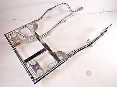 86 HONDA GL1200A GOLD WING ASPENCADE REAR RACK LUGGAGE CARRIER