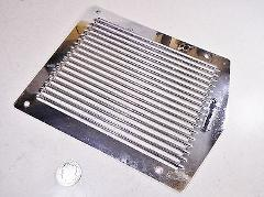 86 HONDA GL1200A GOLD WING RADIATOR GRILL GRILLE COVER SCREEN