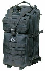 MEDIUM TRANSPORT PACK BLACK Backpack Free Ship MOLLE Tactical...