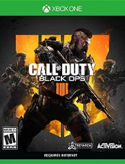 Call of Duty: Black Ops 4 XBOX ONE (NO CODE) (DIGITAL DOWNLOAD...