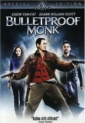 Bulletproof Monk (DVD) Special Edition
