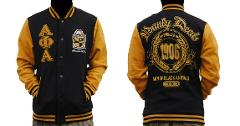 Alpha Phi Alpha Fleece Jacket