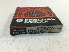 (1) Federal Mogul National 470596 Oil and Grease Seal - New Ol...