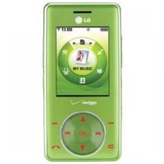 LG VX8500 Chocolate Cell Phone, Bluetooth, MP3 for Verizon (Gr...