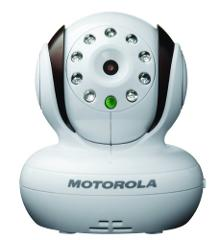 Motorola Additional Camera for Motorola MBP36 Baby Monitor-Bro...