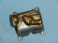 Carburetor Bottom cover float bowl 1993 Kawasaki Bayou 400 4x4...