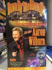 Aaron Wilburn Down by the Riverside Night in Memphis VHS