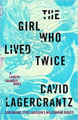 The Girl Who Lived Twice eBook Only (PDF EPUB & MOBI) Not a ha...