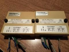 Bristol Babcock 389510-01-7 Network Interface *USED*