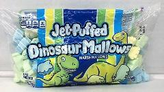 Kraft Jet Puffed Dinosaur Mallows Marshmallows 7 oz