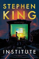 The Institute: A Novel by Stephen King eBook (PDF EPUB MOBI) N...