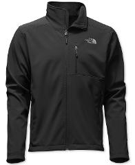 The North Face Men's Apex Bionic 2 Jacket - TNF Black - M-L-XL