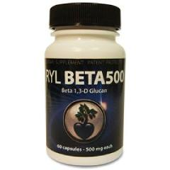 Sirius RYL Beta500 Beta 1 3D Glucan by Youngevity