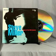 Steve Miller Blues In The 20th Century Laserdisc 1992 Pioneer ...