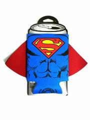 Can Huggers - DC Comic - Superman Caped Character Huggie New T...