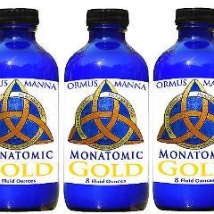 8 oz MONATOMIC GOLD ORMUS Manna ~DNA Repair~ HEIGHTENED AWAREN...