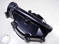 82 HONDA CB750SC CB750 CB 750SC NIGHTHAWK 750 OIL PUMP COVER H...