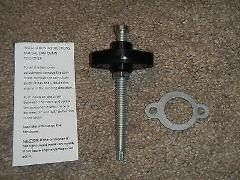 TIMING CAM CHAIN TENSIONER MANUAL ADJUSTER 1999 99 POLARIS WOR...