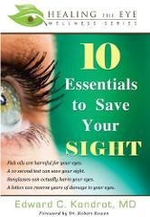 10 Essentials to Save Your SIGHT (Healing the Eye Wellness Ser...