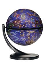 Wonder Globe Celestial 4.3 Inch Desktop World Globe By Replogl...