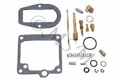 76 YAMAHA TT500 XT500 NEW KEYSTER CARBURETOR MASTER REPAIR KIT...